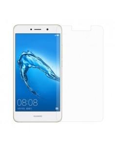 Kijelzővédő karcálló edzett üveg Huawei Y7 Prime / Enjoy 7 Plus típusú telefonhoz