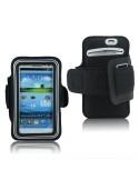 Karra csatolható rugalmas anyagú telefontok sportoláshoz - 7,5*14 cm
