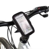 Kerékpárra rögzíthető tok