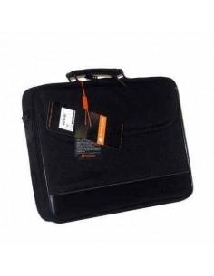 Miracle NH-1001 15,6 notebook oldaltáska fekete