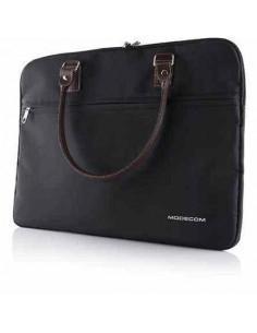 Modecom CHARLTON női 15,6 notebook kézitáska fekete