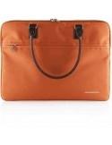 Modecom CHARLTON női 15,6 notebook kézitáska narancssárga