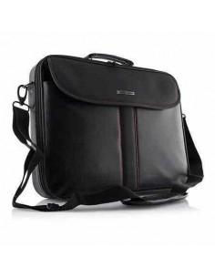 Modecom CORDOBA 17 notebook oldaltáska fekete
