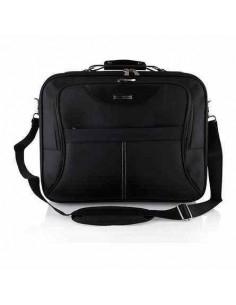 Modecom MADRYT 15,6 notebook oldaltáska fekete