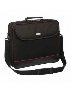 Modecom MARK 15,6 notebook oldaltáska fekete