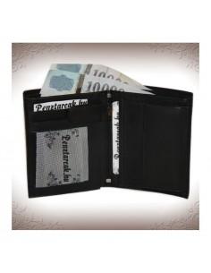 Pénztárca és irattárca valódi bőrből - 660500