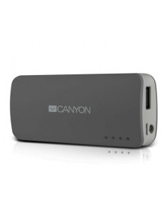Canyon CNE-CPB44DG 5V 4400mAh PowerBank