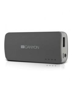 Canyon CNE-CPB44DG 5V 4400mAh PowerBank