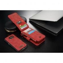 CaseMe notesztok Samsung Galaxy S7 telefonhoz - PIROS