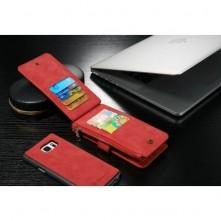 CaseMe notesztok Samsung Galaxy Note 5 telefonhoz - PIROS