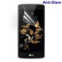 Képernyővédő fólia LG K8 telefonhoz