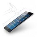 Kijelzővédő karcálló edzett üveg LG K4 típusú telefonhoz