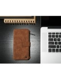 CaseMe notesztok iPhone 6 Plus / 6s Plus telefonhoz - BARNA