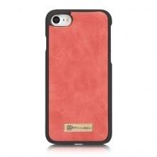 CASEME notesztok Apple iPhone 7 telefonhoz - PIROS