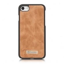 CASEME notesztok Apple iPhone 7 telefonhoz - BARNA