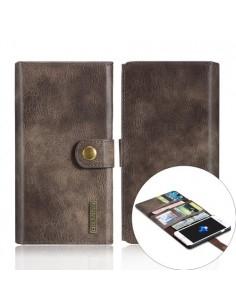 DG. MING notesztok iPhone 7 PLUS telefonhoz - BARNA