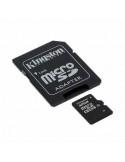 Kingston MicroSD memóriakártya 32GB Class 10