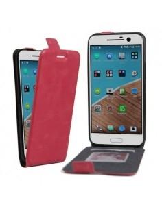 Flip pink tok HTC 10 / HTC 10 Lifestyle telefonhoz