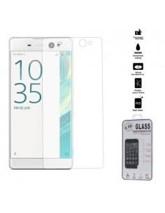 Kijelzővédő karcálló edzett üveg Sony Xperia XA Ultra típusú telefonhoz