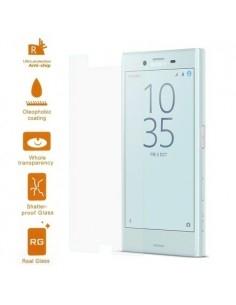 Kijelzővédő karcálló edzett üveg Sony Xperia X Compact típusú telefonhoz