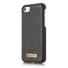 CASEME notesztok Apple iPhone 7 telefonhoz - FEKETE