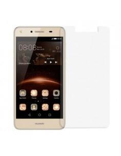 Kijelzővédő karcálló edzett üveg Huawei Y5II típusú telefonhoz