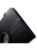 Univerzális 360 fokban forgatható táblagép tok 9-10 inches készülékekhez - FEKETE
