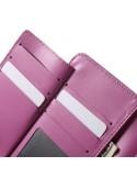 Univerzális karpántos telefontok 4.6-5.0 colos készülékekhez - PINK