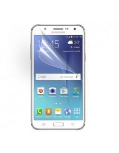 Kijelzővédő karcálló edzett üveg Samsung Galaxy J7 (2016) típusú telefonhoz