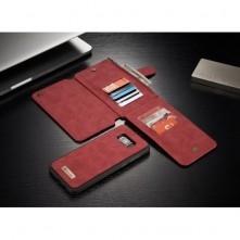CaseMe notesztok Samsung Galaxy S8 Plus telefonhoz - PIROS