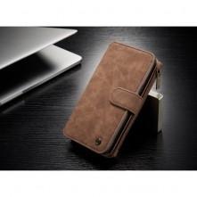 CaseMe notesztok Samsung Galaxy S8 Plus telefonhoz - BARNA