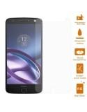 Kijelzővédő karcálló edzett üveg Motorola Moto Z típusú telefonhoz