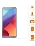 Kijelzővédő karcálló edzett üveg LG G6 típusú telefonhoz