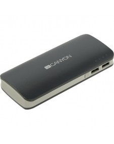 Canyon CNE-CPB130DG 5V 13000mAh powerbank