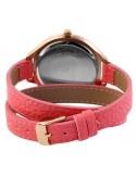 Excellanc női karkötő karóra - PINK - 199305600001
