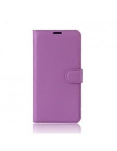 Notesz tok Sony Xperia L1 telefonhoz - LILA