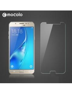 Kijelzővédő karcálló edzett üveg Samsung Galaxy J3 (2017) típusú telefonhoz