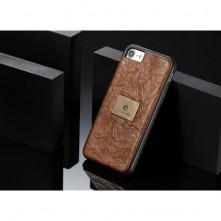 CASEME telefontok Apple iPhone 7 / iPhone 8 telefonhoz - BARNA