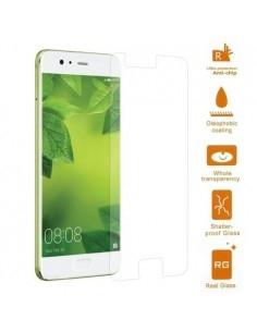 Kijelzővédő karcálló edzett üveg Huawei P10 típusú telefonhoz