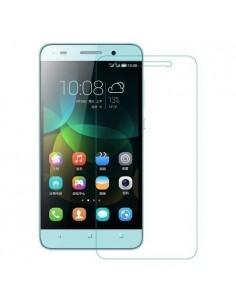 Kijelzővédő karcálló edzett üveg LG X power2 típusú telefonhoz