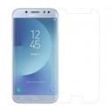 Kijelzővédő karcálló edzett üveg Samsung Galaxy J5 (2017) típusú telefonhoz
