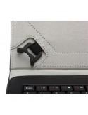 Alcor BT-100 magyar billentyűzetes táblagép tok 9-10.1 colos tabletekhez