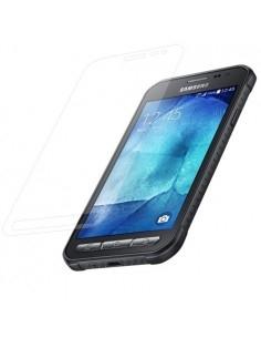 Kijelzővédő karcálló edzett üveg Samsung Galaxy Xcover 3 típusú telefonhoz
