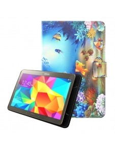 Univerzális tablet tok kivehető mágneses belsővel 9-10 colos készülékekhez - ÓCEÁN