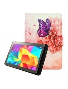Univerzális tablet tok kivehető mágneses belsővel 9-10 colos készülékekhez - PILLANGÓ