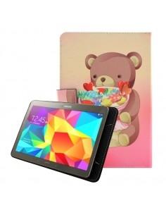 Univerzális tablet tok kivehető mágneses belsővel 7-8 colos készülékekhez - JÁTÉKMACKÓ