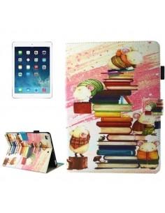 Táblagép tok iPad mini 4 / mini 3 / mini 2 / mini colos készülékekhez - EGÉRKÉK