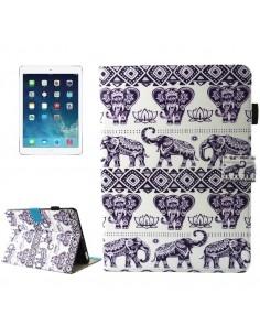 Táblagép tok iPad mini 4 / mini 3 / mini 2 / mini colos készülékekhez - ELEFÁNT
