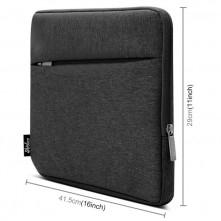 Macbook Pro / Air & 15.6 colos univerzális vízhatlan szövet tok