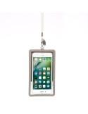 ROAR ablakos telefontok 4.7 colos készülékekhez - SZÜRKE